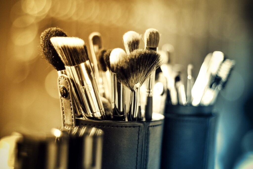 Las mejores brochas de maquillaje cruelty free