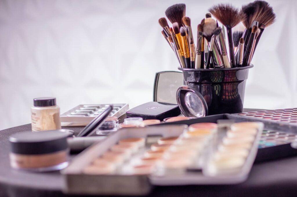 maquillaje cruelty free