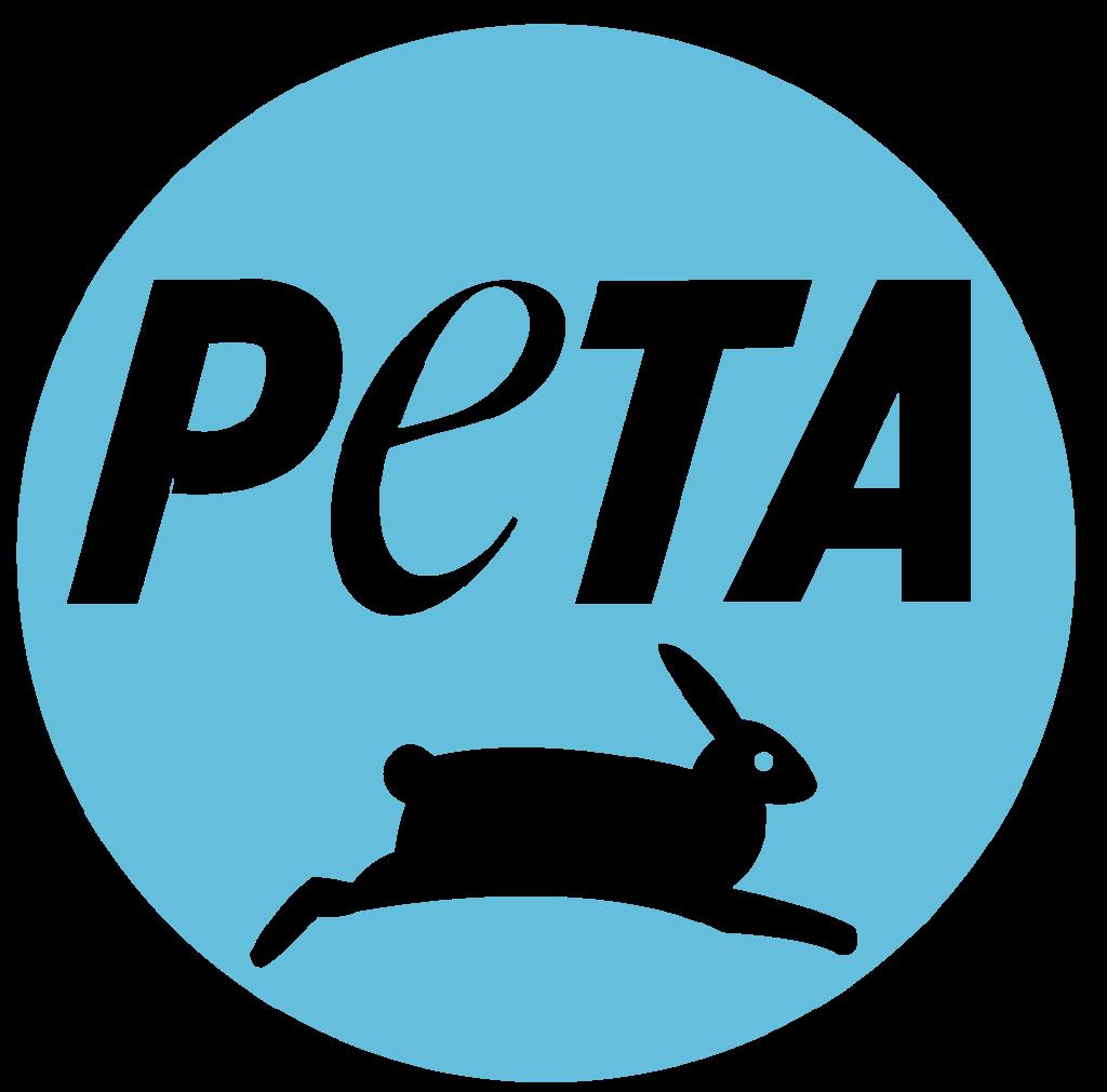 logo peta cruelty free