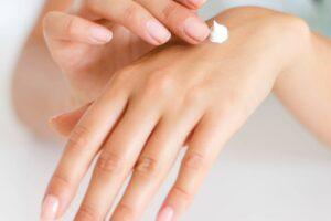 La mejor crema para manos secas