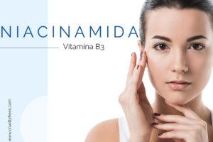 Mejore su cuidado de la piel con los mejores productos de niacinamida