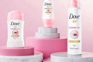 ¿Es Dove cruelty free en 2021?
